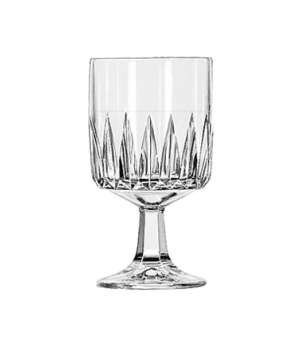 "All Purpose Goblet, 10-1/2 oz., DuraTuff®, WINCHESTER, (H 6""; T 3-1/4""; B 2-7/8"""