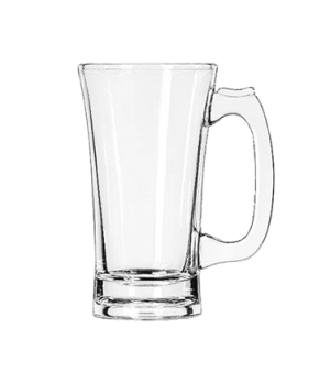 """Mug, 10 oz., flared, (H 5-5/8""""; T 3-1/8""""; B 2-1/2""""; D 5-5/8"""")"""