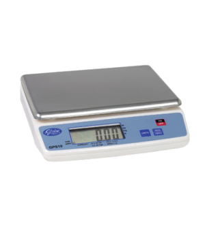 Portion Control Scale, digital, battery or AC (AC power supply included), weighs