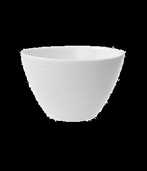 Gourmet Bowl, 8-1/2 oz., premium porcelain, Sedona