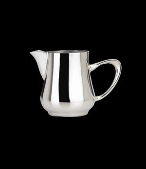 Milk Jug / Creamer, 5-1/3 oz., 18/10 stainless steel, WNK, Eminence (USA stock i