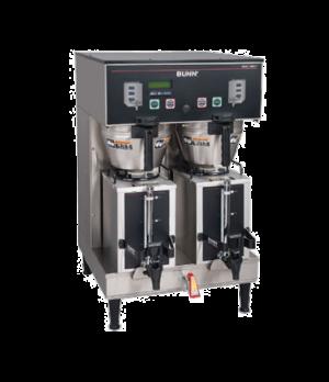 35900.0010 BrewWISE® Dual GPR DBC® Coffee Brewer, up to 18.9 gal/hr., digital te