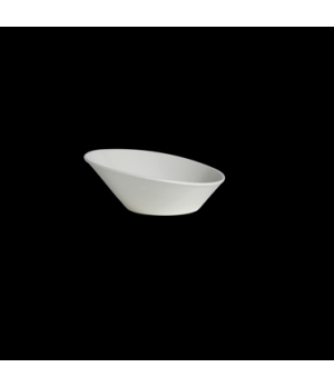 "Bowl, 24 oz., 8"" dia., round, angle, vitrified china, Performance, Taste (Canada"