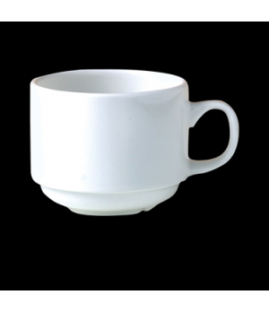 Cup, 7-1/2 oz., stacking, Distinction, Vogue, Number 7 (UK stock item) (minimum