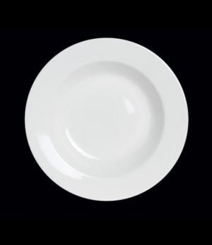 "Soup Plate/Bowl, 12 oz., 8-3/4"" dia., round, rimmed, Distinction, Monaco, Monaco"