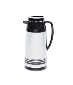 27350.0001 Vacuum Pitcher, 1.9 liter, with decals