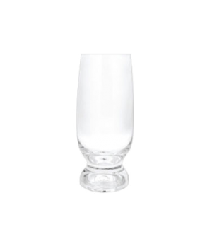 Beer Glass, 11.8 oz (350 mL), footed, toughened crystal, Gina