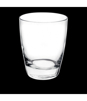 "Rock Glass, 9-1/2 oz., 3-1/8"" x 3-3/4"", Bormioli, Manon (priced per case, packed"