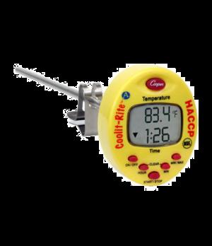 "Coolit-Rite™ Cooling Validator, 10"" (5mm) shaft length, 2"" shaft dia. sensor loc"