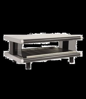 """Heat-Wave™ Euro Display Merchandiser, electric, countertop, 24"""" wide, horizontal"""