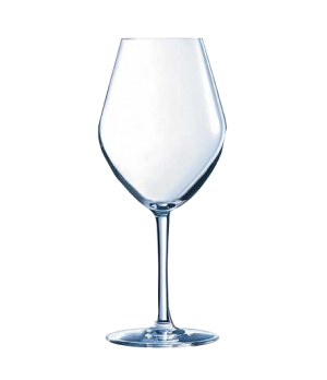 "Fruity Glass, 11-3/4 oz., glass, Kwarx®, Chef & Sommelier, Arom'Up (H 7-3/4""; T"
