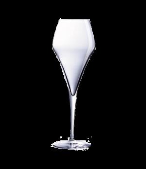 Champagne Flute Glass, 7 oz., glass, Kwarx®, Effervescence Plus, Chef & Sommelie