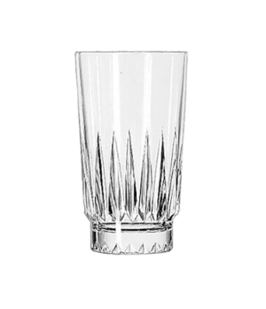 "Hi-Ball Glass, 8-3/4 oz., DuraTuff®, WINCHESTER, (H 5""; T 2-3/4""; B 2""; D 2-3/4"""