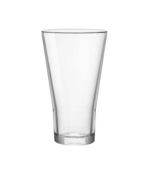 Cooler Glass, 13-1/2 oz., tempered, Bormioli, Vega (USA stock item) (minimum = c