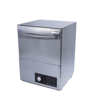 Avenger™ Dishwasher, Undercounter, low temperature chemical sanitizing, approxim