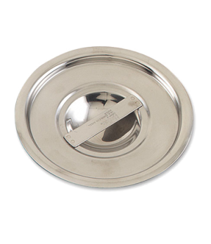 Bain Marie Pot Cover, fits BMP1, stainless steel