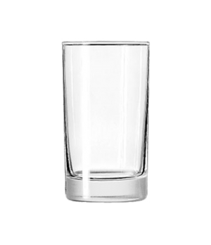 "Beverage Glass, 11-1/4 oz., Safedge® Rim guarantee, LEXINGTON, (H 5""; T 2-3/4"";"