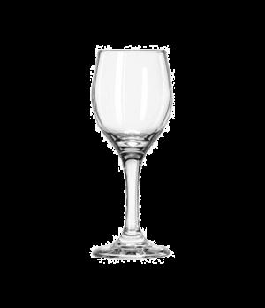 Cordial Glass/Mini-Dessert , 4-1/8 oz., Safedge® Rim and foot guarantee, one-pie