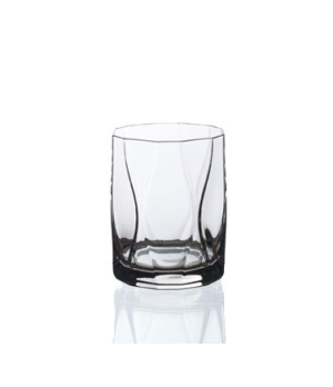 Rocks Glass, 9-3/4 oz., clear, Bormioli, Nettuno (USA stock item) (minimum = cas