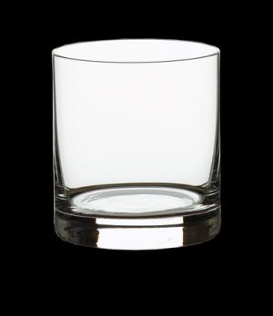 "Old Fashioned Glass, 10-1/2 oz., 3-1/2""H, Rona 5 Star, Stellar (Canada stock ite"