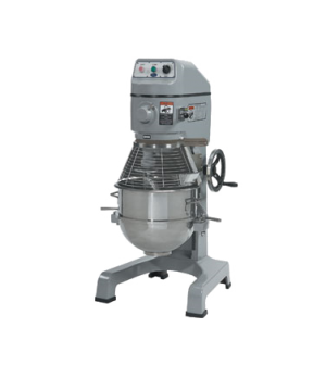 Planetary Mixer, 40 qt., floor model, 3-speed, #12 hub, front mounted controls,
