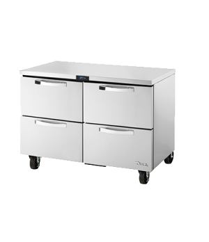 Spec Series Undercounter Refrigerator, 33-38° F, SPEC Package 1 includes: (stain