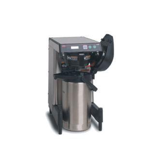 39900.0005 WAVE15-APS SmartWave® Low Profile Wide Base Coffee Brewer, automatic,