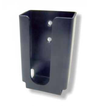 "Wall Mount Bracket, 4-5/16"" x 2-7/8"" x 1-1/2"" (110mm x 73mm x 38mm) for 351/352"