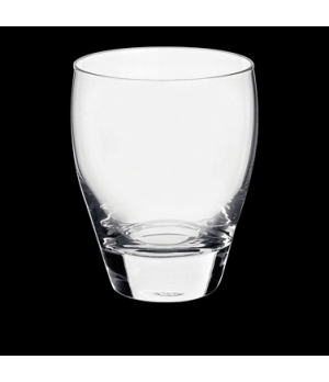 Double Old Fashioned Glass, 14 oz., Bormioli, Fiore (USA stock item) (minimum =