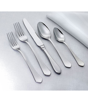 (701) Genesis European Dinner Fork, 18/10 stainless steel