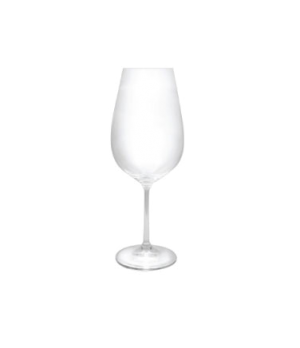 Wine Glass, 15.2 oz (450ml), toughened crystal, Viola