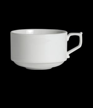 "Breakfast Cup, 11-1/4 oz., 5""W x 2-1/2""H, round, porcelain, Rene Ozorio Concerto"