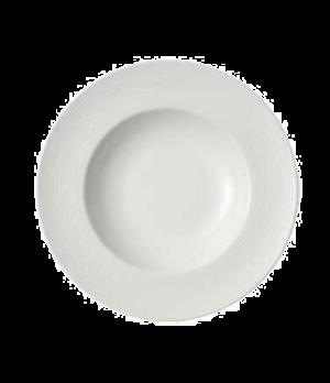 Pasta Plate, 20 oz., premium porcelain, Marchesi-Sedona