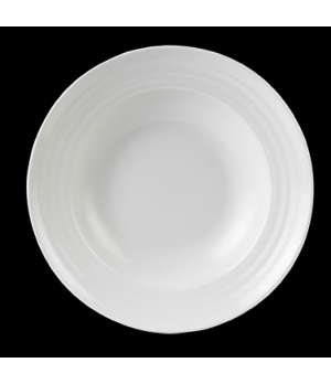 "Soup/Pasta Bowl, round, 16 oz., 9-1/2"" dia., Performance, Arondo, white (minimum"