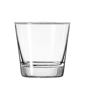 Old Fashioned Glass/Dessert , 5-1/2 oz., Safedge® Rim guarantee, heavy base, (H