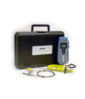 EconoTemp™ Thermometer Kit, includes: 50336-K and 50306-K (made to order, contac