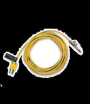 Dishwasher Probe, -67° to 221°F/-55° to 105°C temperature range, response time 9