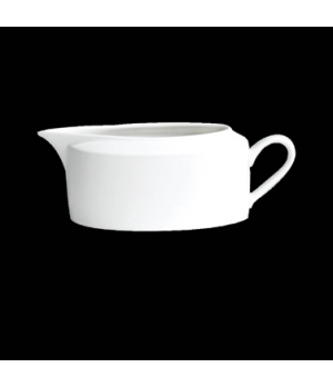 Gravy Boat, 13 oz., Can Accent, bone china, Rene Ozorio, Paris Hotel (USA stock