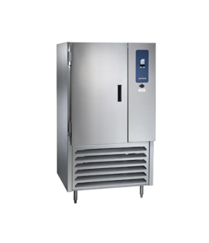 Quickchiller™ Blast Chiller, reach-in, self-contained, touch control with (20) p
