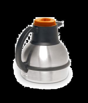 36252.0000 Deluxe Thermal Carafe, 1.9 liter (64 oz.), brew-thru lid, vacuum insu