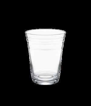 "Party Taster Glass, 5 1/2 oz., glass, Arcoroc (H 3-1/2""; M 2-1/2""; T 2-7/8""; B 1"