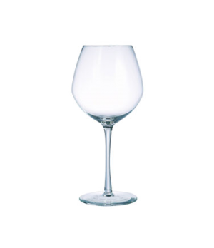 "Young Wine Glass, 12 oz., glass, Kwarx®, Chef & Sommelier, Cabernet (H 8""; T 2-1"