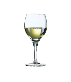 "Wine Glass, 7 oz., glass, Kwarx®, Chef & Sommelier, Sensation (H 6-1/4""; T 2-3/8"