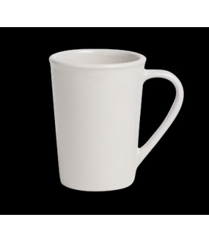 Mug, 12 oz., conical, Anfora, American Basics (minimum = case quantity)
