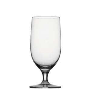 Beer Glass, 13-3/4 oz. (407ml), rim tempered, toughened crystal, Primeur