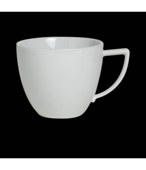 "Espresso Cup, 3-1/2 oz., 3-1/2""W x 2-3/8""H, porcelain, Sonata, Rene Ozorio (USA"
