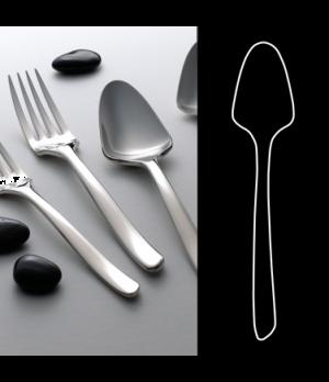 "Dessert Spoon, 7-1/2"", 18/10 stainless steel, WNK, Tuscany (USA stock item) (min"