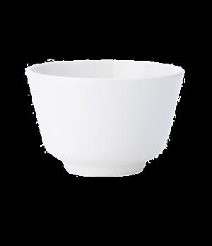 "Bowl, 4-3/4"", 16-1/4 oz., premium porcelain, Affinity"