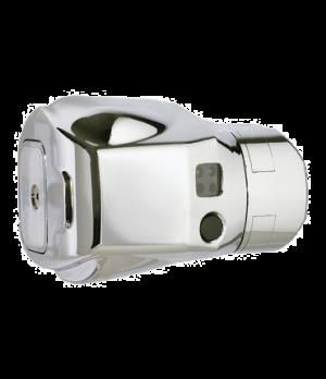 TC AutoFlush® Clamp, for Sloan and Zurn flush valves (toilet), contains (1) Auto