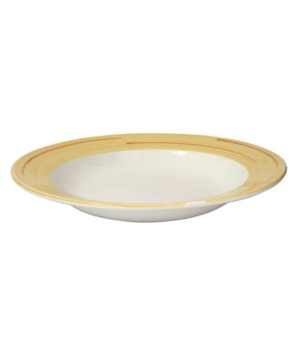 "Pasta/Soup Plate, 22 oz. (0.60 liter), 10-1/4"" (26 cm), round, medium, scratch r"